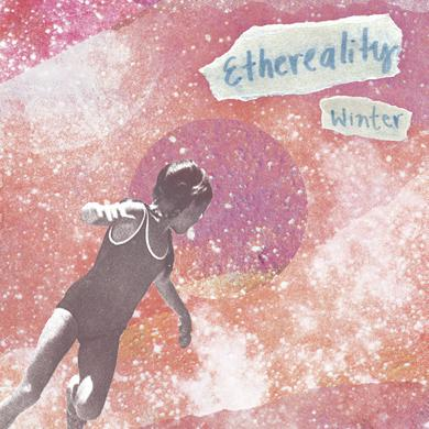 Winter ETHEREALITY Vinyl Record