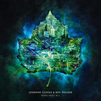 Josienne Clarke / Ben Walker SEEDLINGS ALL Vinyl Record