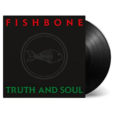 Fishbone TRUTH & SOUL Vinyl Record