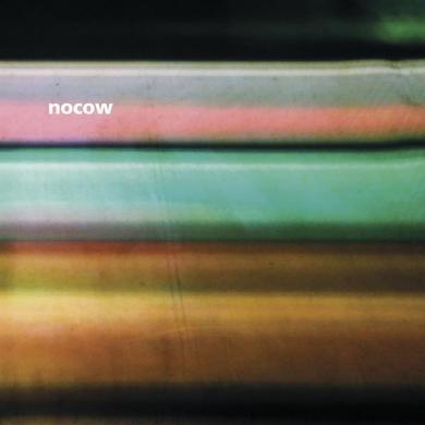 Nocow VOZDUH Vinyl Record