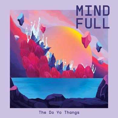 DO YO THANGS MIND FULL Vinyl Record