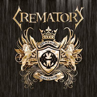 Crematory OBLIVION Vinyl Record