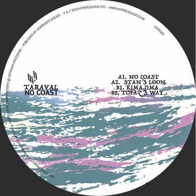 Taraval NO COAST Vinyl Record