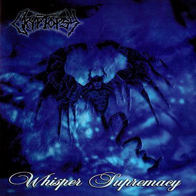 Cryptopsy WHISPER SUPREMACY Vinyl Record