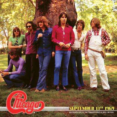 Chicago SEPTEMBER 13 1969 Vinyl Record