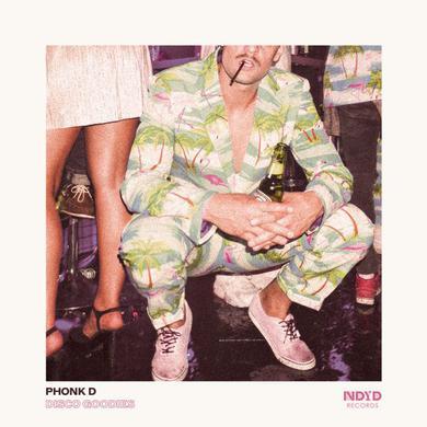 PHONK D DISCO GOODIES Vinyl Record