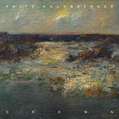 Fritz Kalkbrenner DROWN Vinyl Record