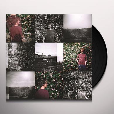 Richard Youngs BELIEF Vinyl Record
