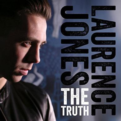 Laurence Jones TRUTH Vinyl Record