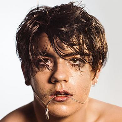 Declan Mckenna WHAT DO YOU THINK ABOUT THE CAR Vinyl Record