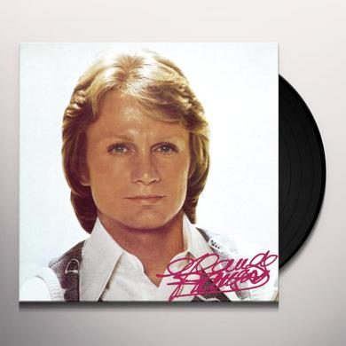 Claude Francois JE VIENS DINER CE SOIR Vinyl Record