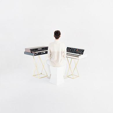 CHROME SPARKS Vinyl Record