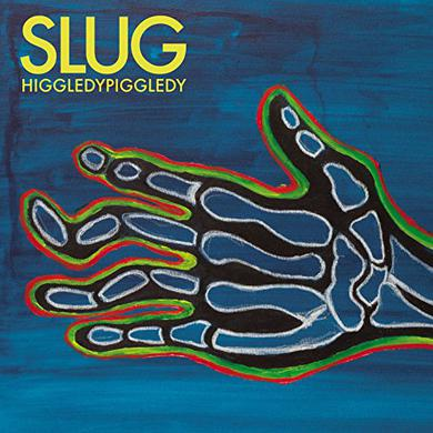 Slug HIGGLEDYPIGGLEDY Vinyl Record