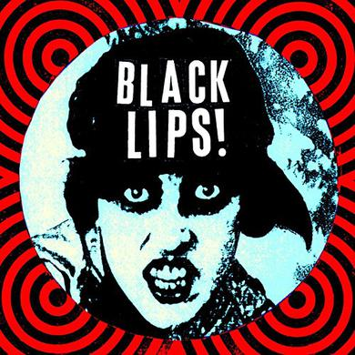 BLACK LIPS Vinyl Record