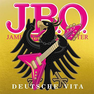 J.B.O. DEUTSCHE VITA Vinyl Record