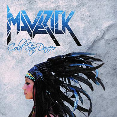 Maverick COLD STAR DANCER Vinyl Record