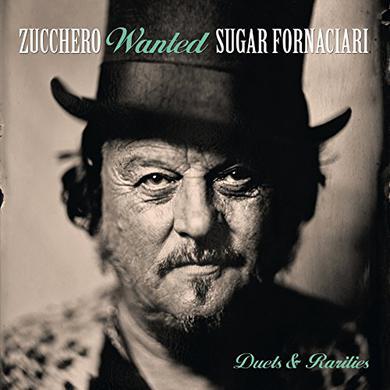 Zucchero DUETS & RARITIES Vinyl Record