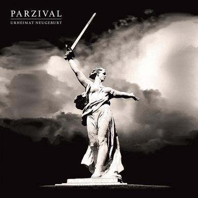 Parzival URHEIMAT NEUGEBURT Vinyl Record
