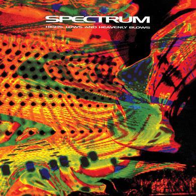 Spectrum HIGHS LOWS & HEAVENLY BLOWS Vinyl Record