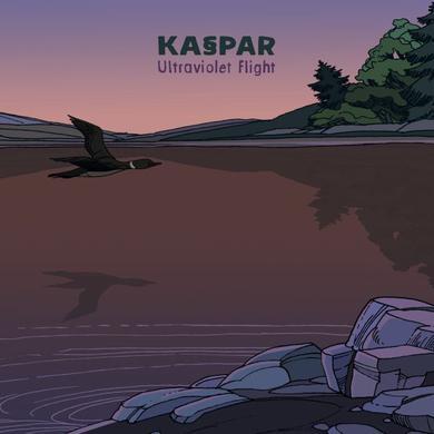 Kaspar ULTRAVIOLET FLIGHT Vinyl Record