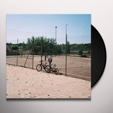 Cesare Vs Disorder ARARAPIRA JAZZ Vinyl Record