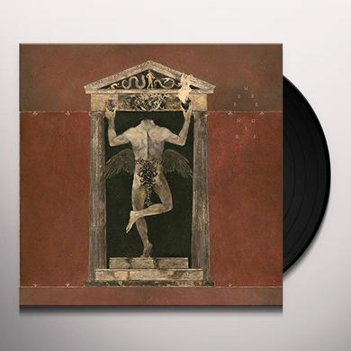 Behemoth MESSE NOIRE Vinyl Record