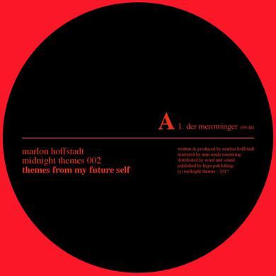 Marlon Hoffstadt THEMES FROM MY FUTURE SELF Vinyl Record