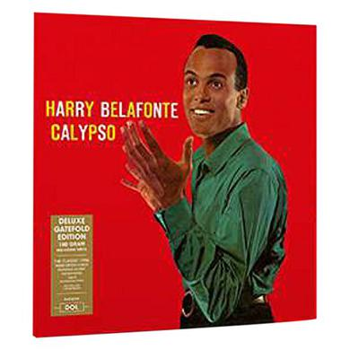 Harry Belafonte CALYPSO Vinyl Record