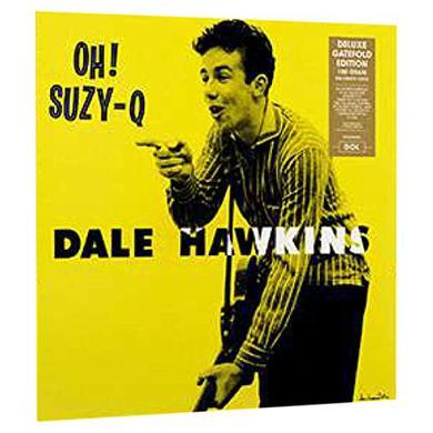 Dale Hawkins OH SUZY-Q Vinyl Record