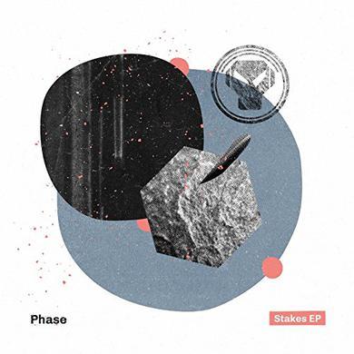 Phase STAKES Vinyl Record