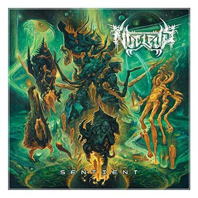 Nucleus SENTIENT Vinyl Record