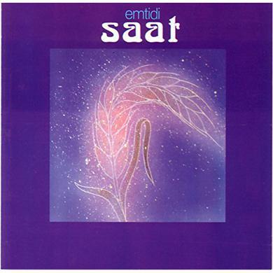 Emtidi SAAT Vinyl Record