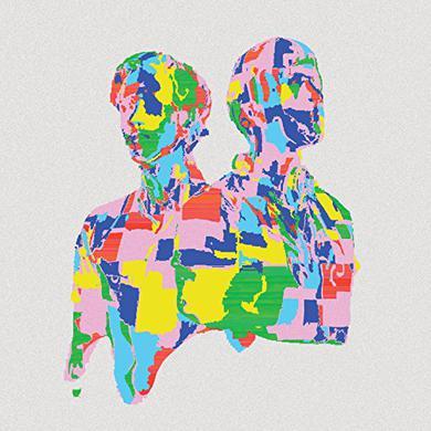 We Are Scientists MEGAPLEX Vinyl Record