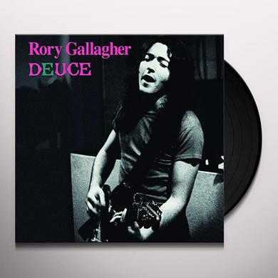 Rory Gallagher DUECE Vinyl Record