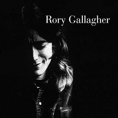 RORY GALLAGHER Vinyl Record