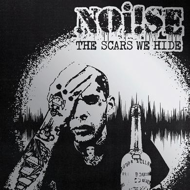 Noi!se SCARS WE HIDE Vinyl Record