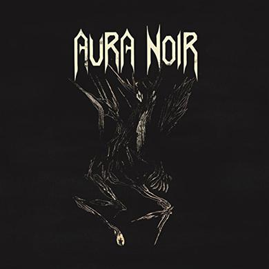 AURA NOIRE Vinyl Record