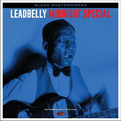Leadbelly MIDNIGHT SPECIAL Vinyl Record