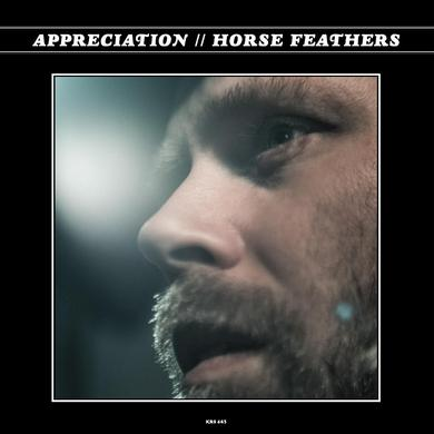 Horse Feathers APPRECIATION Vinyl Record