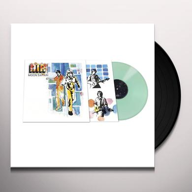 Air MOON SAFARI (20TH ANNIVERSARY) Vinyl Record