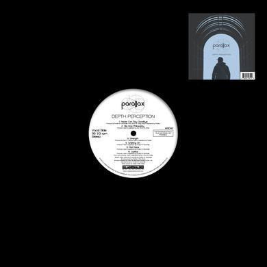 Parallax DEPTH PERCEPTION Vinyl Record