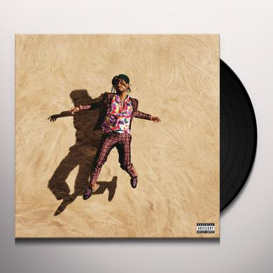 Miguel WAR & LEISURE Vinyl Record