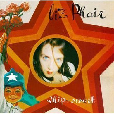 Liz Phair WHIP-SMART Vinyl Record