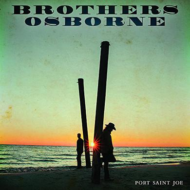 Brothers Osborne PORT SAINT JOE Vinyl Record