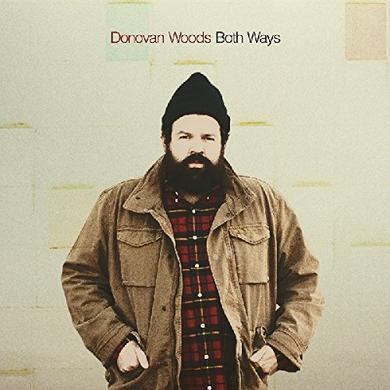 Donovan Woods BOTH WAYS Vinyl Record