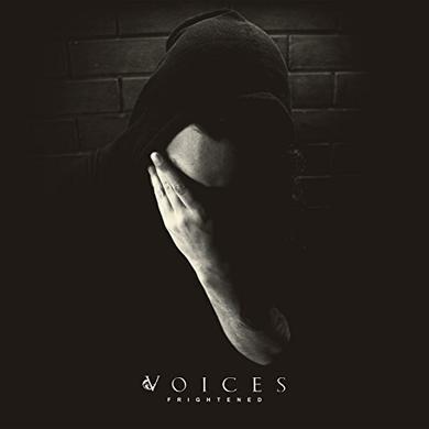 Voices FRIGHTENED Vinyl Record