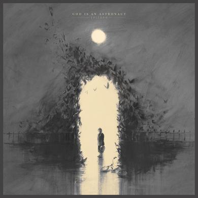 God Is An Astronaut EPITAPH Vinyl Record