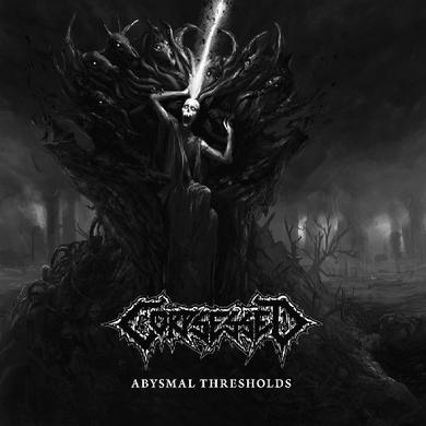 Corpsessed ABYSMAL THRESHOLDS Vinyl Record