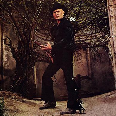 Bruno Nicolai INDIO BLACK (ADIOS SABATA) / O.S.T. Vinyl Record
