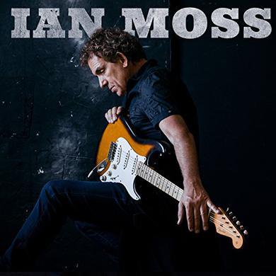 IAN MOSS Vinyl Record